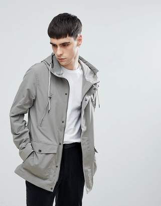 Lindbergh Parka Jacket in Sand