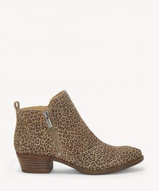 Sole Society Basel ankle bootie