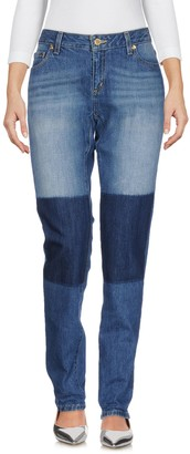 MICHAEL Michael Kors Denim pants - Item 42658271JX
