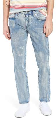Levi's 510(TM) Skinny Jeans (Rolled Up Dollar)