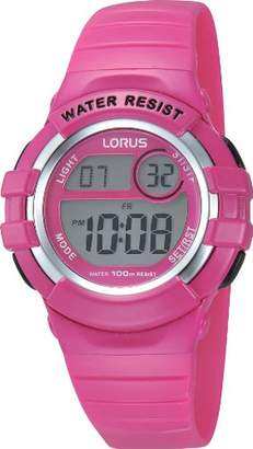 Lorus Girl's Watch Kids R2387HX9