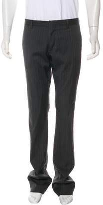 Burberry Wool Dress Pants