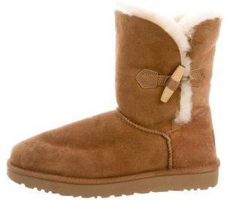 UGGUGG Australia Keely Shearling Ankle Boots