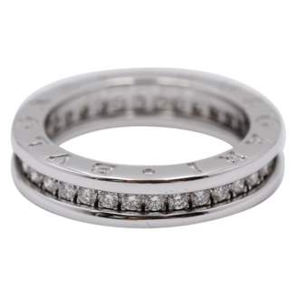 Bulgari B.Zero1 White White gold Ring
