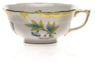 Herend Queen Victoria Tea Cup