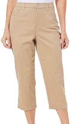 b23c4ecf9a2 Gloria Vanderbilt Beige Women s Clothes - ShopStyle