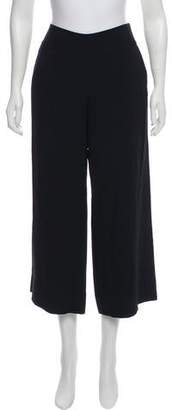 Thakoon Pleated Wide-Leg Pants