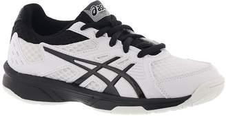 Asics Upcourt 3 GS Junior Tennis Shoe (/Black)