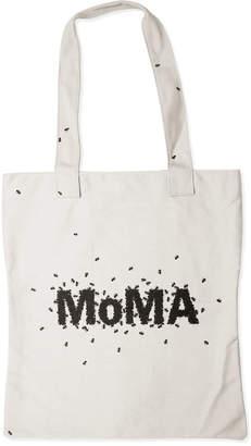 MoMA STORE (モマ ストア) - MoMA STORE MoMA Ants トートバッグ
