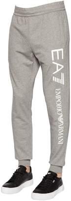 Train Logo Series Cotton Sweatpants
