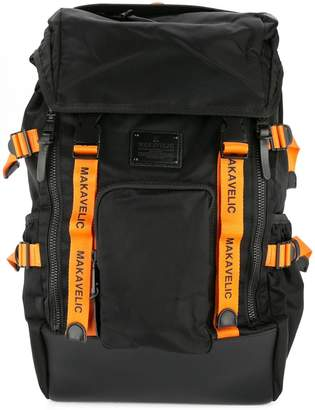 Makavelic Limited Edition Timon flare backpack