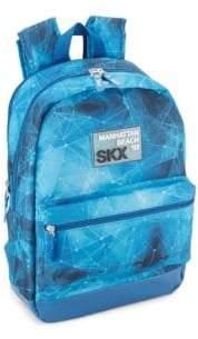 Skechers Boy's Zip Backpack