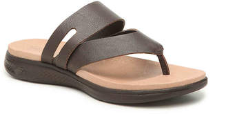 Skechers On The Go Luxe Sandal - Women's