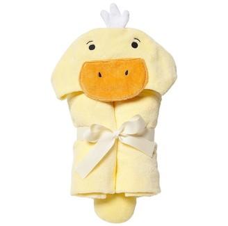 Elegant Baby Baby Bath Wrap Duck