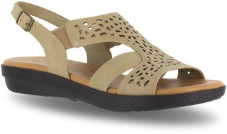 Easy Street Shoes Bolt Women's Sandals