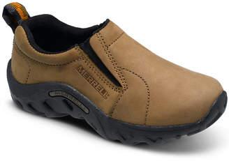 Merrell Boys' Jungle Moc Nubuck Shoes