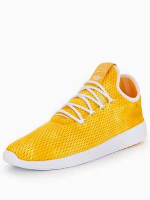 adidas Pharrell Williams Holi Tennis HU - Yellow