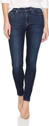 Hudson Women's Barbara High Rise Super Skinny Jean