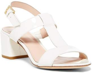 Kate Spade Patricia Block Heel Sandal