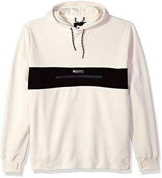 DC Men's Cloak DWR Hoody Sweatshirt