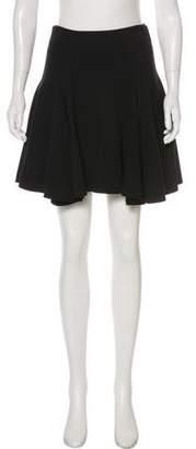 Cushnie et Ochs Ruffled Mini Skirt w/ Tags