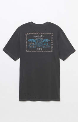 Hurley Chained Up T-Shirt