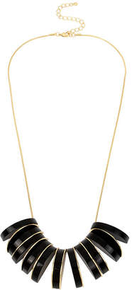 Boutique + + Snake 22 Inch Chain Necklace
