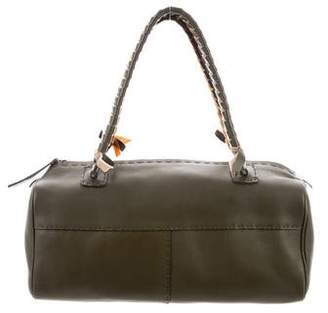 Malo Leather Shoulder Bag