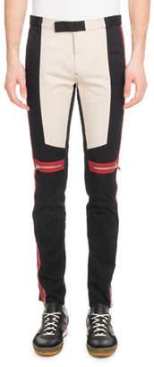 Givenchy Men's Motocross Trouser Pants