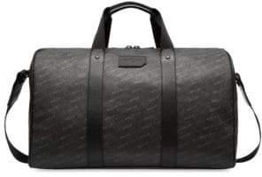 Bally (バリー) - Bally Stuarts Duffel Bag