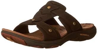 Merrell Women's Adhera Slide II Athletic Sandal