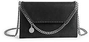 Stella McCartney Women's Mini Falabella Crossbody Bag