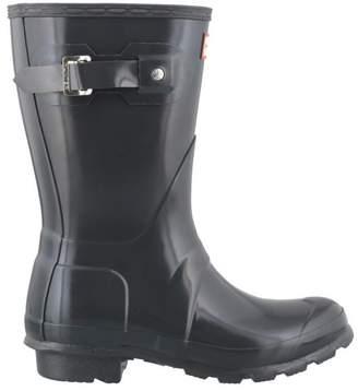 Hunter Short Gloss Boot