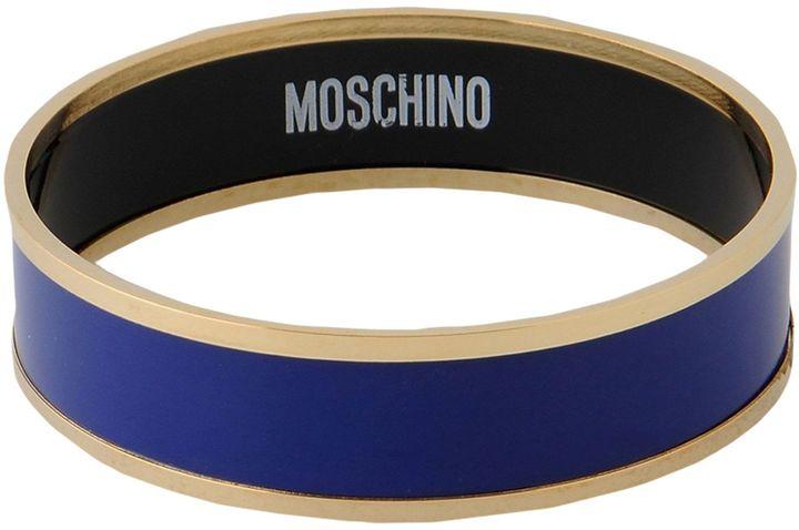 MoschinoMOSCHINO Bracelets