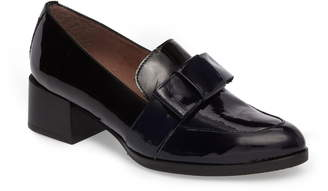 477faec139d Block Heel Loafers Pumps - ShopStyle