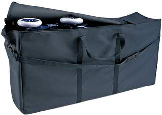 J L Childress Heavy Duty Travel Bag for Standard and Dual Strollers
