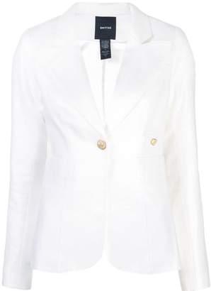 Smythe slim fit suit jacket