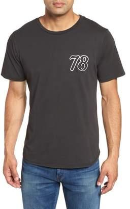 Barking Irons Only the Good Crewneck T-Shirt