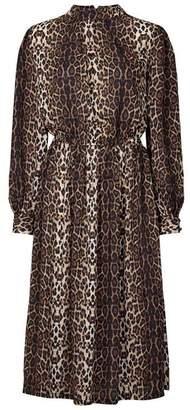 Laundry by Shelli Segal LOLLYS Leopard Dress