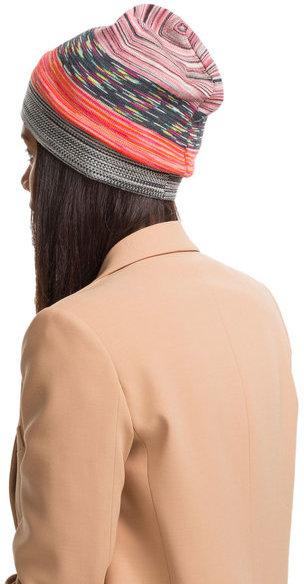 MissoniMissoni Wool Hat