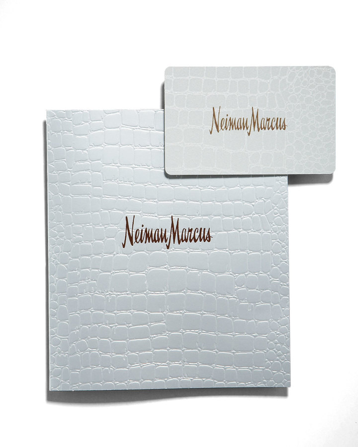 Traditional Gift Card, $300