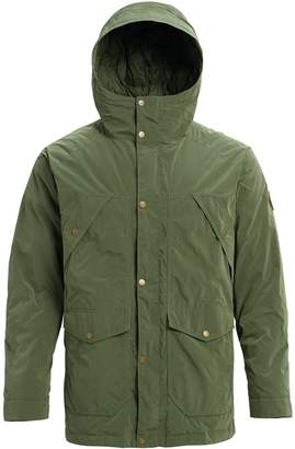 Burton Newfound Down Trench Jacket - Men's