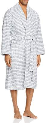 Daniel Buchler Triple Stripe Robe