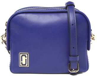 Marc Jacobs Mini Squeeze Smooth-leather Cross-body Bag