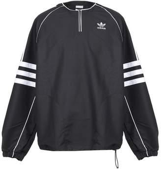 fe8a2b2b5 Mens Black Adidas Jacket - ShopStyle UK