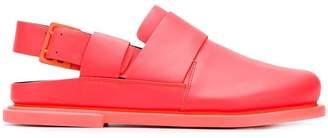 Camper Lab Edo slip-on loafers