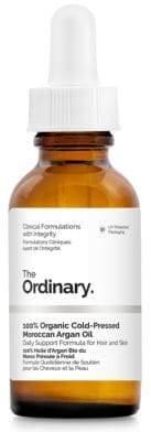 The Ordinary 100% Organic Cold Pressed Moroccan Argan Oil