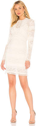 Ronny Kobo Sunny Dress