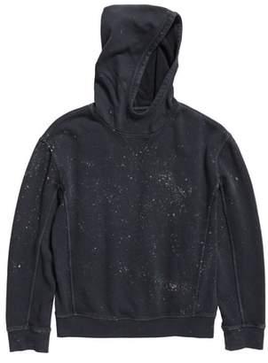 Treasure & Bond Paint Splatter Pullover Hoodie