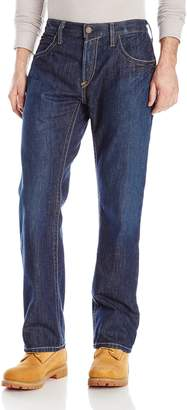 Ariat Men's Flame Resistant M5 Slim Straight Leg